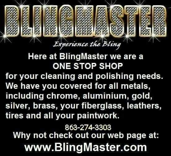 Blingmaster Inc.